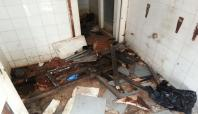 Adana Şehirlerarası Otobüs Terminali'nin içler acısı hali