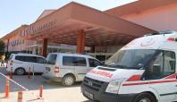 Şırnak'ta trafik kazası: 5 yaralı