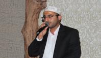 Mersin'de Sahabe-i Kiram'ı anma ve anlama etkinliği düzenlendi