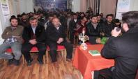 Van'da Mus'ab Bin Umeyr ve daveti anlatıldı
