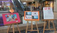 Mardin'de Ağız ve Diş Sağlığı konulu resim yarışması