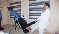 Uzmanlardan bel ve boyun fıtığı için manuel terapi tavsiyesi