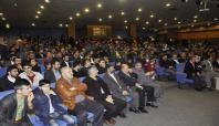 İstanbul'da 'Davet Öğretmeni Hz. Mus'ab Bin Umeyr' anıldı