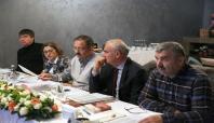 Büyükşehir Belediye Başkanları Erciyes'te buluştu