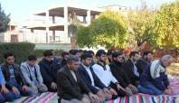 GEDAK, üniversite öğrencilerine Urfa'yı gezdirdi