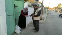Konya Umut Kervanı Kasım ayı faaliyet raporunu açıkladı