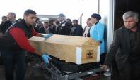 Öğrencilerin cenazeleri Diyarbakır'a getirildi