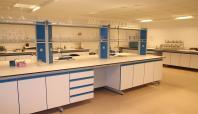 Bölgenin en iyi 'Bitki ve Sulama Suyu Analiz Laboratuvarı' Van'da