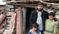 Şefkat-Der'den mağdur ailelere yardım