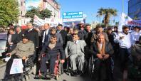 'Dünya Engelliler Günü'nde engelsiz bir yaşam arzusu