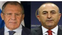 Bakan Çavuşoğlu: Diyalog kanallarının açık olması önemli
