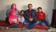 Suriyeli Mühendis Batman'da ailesiyle hayata tutunmaya çalışıyor