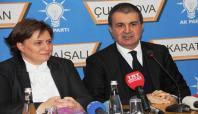 Çelik: Rusya'nın yaptırımlarına karşı Türkiye'nin B ve C planı var