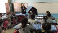 Cizre'de 150 öğrenci ağız ve diş taramasından geçti