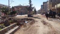 Nusaybin'in 4 mahallesinde sokağa çıkma yasağı