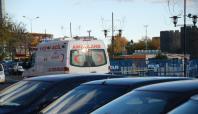 Diyarbakır'da 3 polis yaralandı