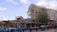 Van'da kentsel dönüşüm çalışmaları sürüyor