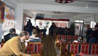 Bitlis'te 'Sanata Bulaşın' projesi