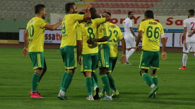 Şanlıurfaspor'un Ziraat Türkiye Kupasında rakipleri belli oldu