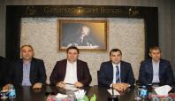 Gaziantep'te et borsası kurulacak