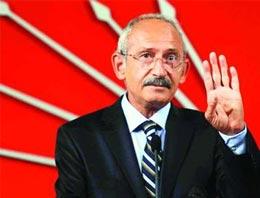 Kılıçdaroğlu yine kendini inkar etti