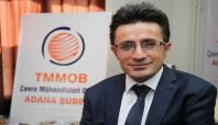 'Kışın Adana yoğun hava kirliliği yaşıyor'
