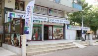 Diyarbakır Umut Kapısı Kasım'da 681 aileye yardım yaptı