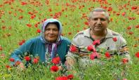 'Yaşlı çift, kızları tarafından öldürüldü' iddiası