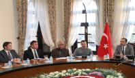 Elazığ'da 'İç Göç Bilgilendirme Toplantısı' yapıldı