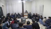 Azim-Der'den 'Gençlik Buluşması' programı