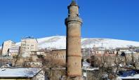Bitlis Ulu Cami 865 yıllık geçmişiyle tarihe şahitlik ediyor