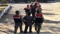 Diyarbakır'da 3 PKK'li yakalandı