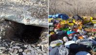 Bingöl'de PKK sığınakları imha edildi
