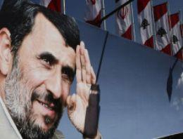 ABDden Ahmedinejata ağır tepki