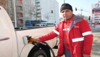 Petrol fiyatlarındaki düşüş akaryakıt satıcılarını memnun etti