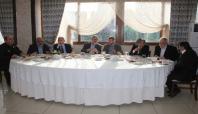 Türkiye'nin tanınmış âlimleri Adana'da buluştu