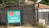 Karkamış sınırı Özel Güvenlik Bölgesi ilan edildi