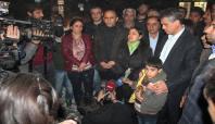 HDP: Direnişe devam!
