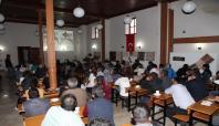 Adana ismi M.Ö. 2 bin yıllarına dayanıyor
