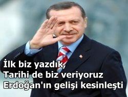 Urfa gündemi bizimle öğreniyor, Erdoğan Urfaya geliyor
