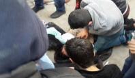 Diyarbakır'daki olaylarda 2 kişi öldü