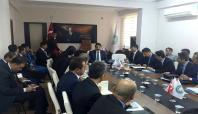 Diyarbakır'ın eğitim sorunları masaya yatırıldı