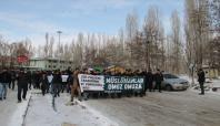 YYÜ öğrencileri dindar öğrencilere yapılan saldırıları kınadı
