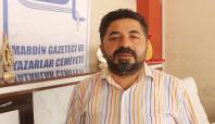 Mardin'den Aziz Sancar'a davet