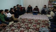 Malatya'da 'Gençlik ve maneviyat' semineri düzenlendi