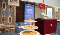 Siirt Travel Turkey fuarında tanıtıldı