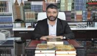 'Kürtçe kitaplara gereken ilgi yok'