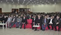 İstanbul'da 'Vasat Ümmet' konuşuldu