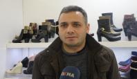 Şiddet olayları Gaziantep esnafını da olumsuz etkiledi
