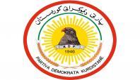 KDP'den PKK'ye ültimatom gibi cevap